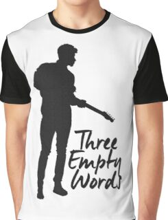 Shawn New August #2 Graphic T-Shirt