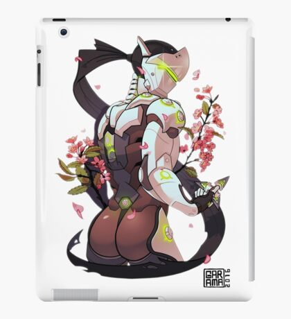 Play of the Game iPad Case/Skin