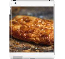 Sweet pastry iPad Case/Skin