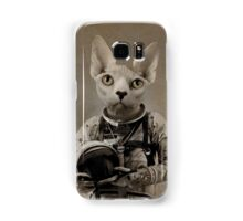 Lost in space Samsung Galaxy Case/Skin