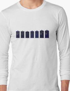 The Box Evolution 1 Long Sleeve T-Shirt