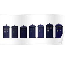 The Box Evolution 1 Poster