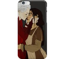 Manon and Elide iPhone Case/Skin