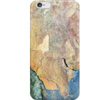Mineral Abstract iPhone Case/Skin