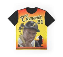 CLEMENTE 21 Graphic T-Shirt