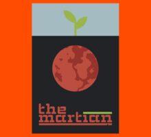 The Martian Kids Tee