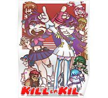Kill la Kill Poster