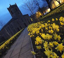 daff.to.church by markuze