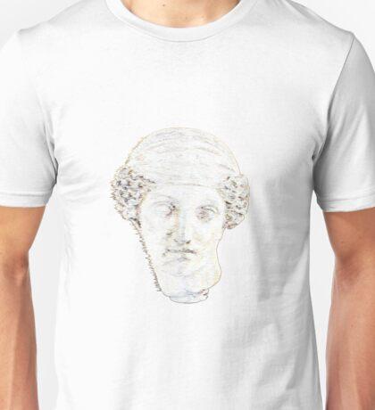 Head noise Unisex T-Shirt