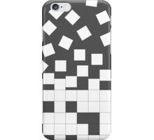 flying box iPhone Case/Skin