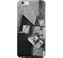 France Aesthetic iPhone Case/Skin