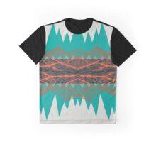 Tribal Graphic T-Shirt