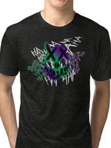 Suicidal Squadron... Tri-blend T-Shirt