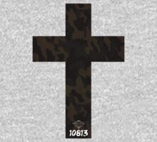 Cross #2 by 10813Apparel