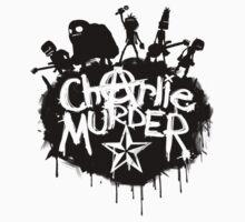 Charlie Murder Logo by Aiwass