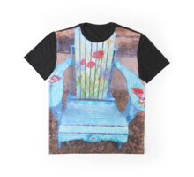 Muskoka Chair Graphic T-Shirt