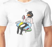 Morning Penguin Unisex T-Shirt