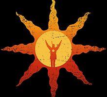 Praise the Sun! by Valhalla Halvorson