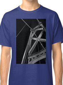 Lion's Gate Bridge, Vancouver, B.C. Classic T-Shirt