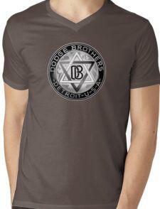 Dodge Brothers Vintage Detroit  USA Mens V-Neck T-Shirt