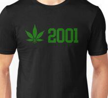 Dr. Dre - 2001 Unisex T-Shirt
