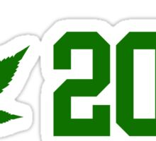 Dr. Dre - 2001 Sticker