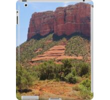Sedona Majesty, Arizona iPad Case/Skin