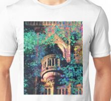 The gothic tower Unisex T-Shirt