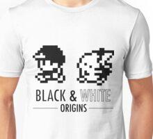 Pokemon Black & White Origins Unisex T-Shirt
