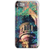 The gothic tower iPhone Case/Skin