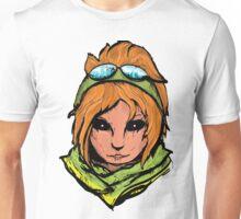 Lucie from Battlerite! Unisex T-Shirt