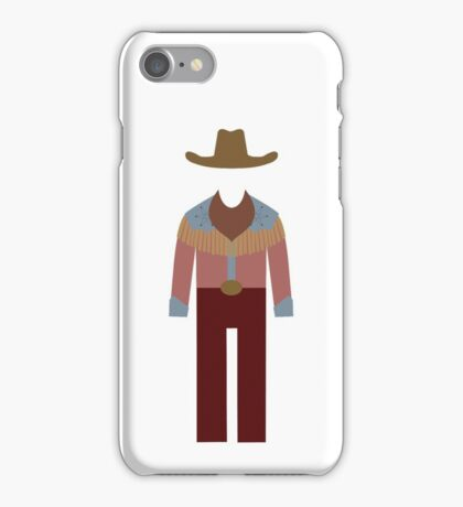 Back to 1885 iPhone Case/Skin