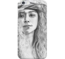 Orphan Black- Helena iPhone Case/Skin