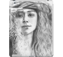 Orphan Black- Helena iPad Case/Skin