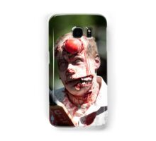 Cricket is not for Zombies Samsung Galaxy Case/Skin