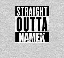 Straight Outta Namek Unisex T-Shirt