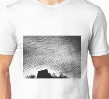 Cloudy day  Unisex T-Shirt