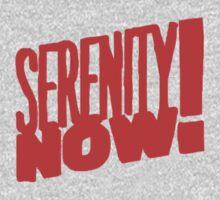 Serenity Now! by AdamKadmon15