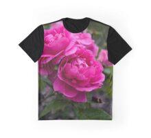 Edmonton Roses Graphic T-Shirt