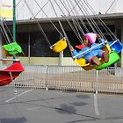 Carnival Fun by WildestArt