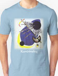 Kandinsky - Small World Unisex T-Shirt