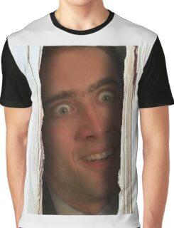 Here´s Nicolas! Graphic T-Shirt