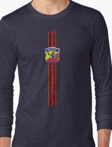 Abarth Italy Long Sleeve T-Shirt