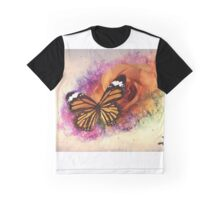 Beauty Of Nature #1 Graphic T-Shirt