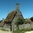 Thatched by Jing3011