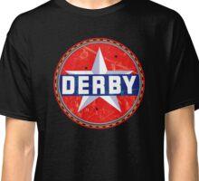Derby Gasoline Classic T-Shirt