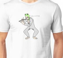 Salamander man Unisex T-Shirt