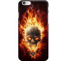 Vengeance iPhone Case/Skin