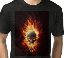 Vengeance Tri-blend T-Shirt
