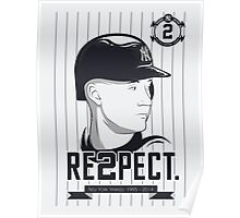 RE2PECT. Poster